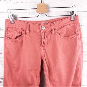 🐢 ANN TAYLOR LOFT Denim Pants Boyfriend Jeans